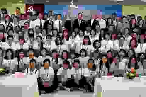 Tuyển 400 điều dưỡng viên đi học tập và làm việc tại CHLB Đức