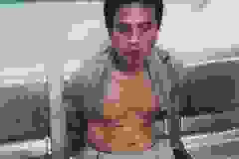 Hiệp sĩ phải điều trị phơi nhiễm HIV sau khi bắt cướp