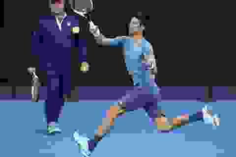 Ngày 2 - Australian Open:  Thách thức lớn cho Djokovic, Nadal