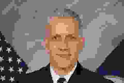Cựu Đô đốc Hải quân Mỹ hầu tòa vì bê bối tham nhũng