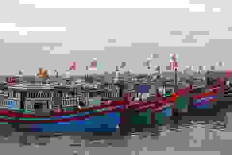 PVGAS SOUTH hỗ trợ an toàn cho ngư dân bám biển