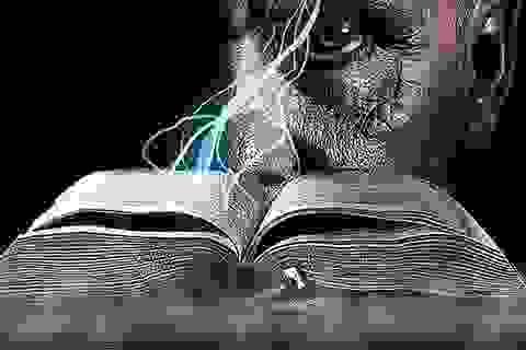 5 lý do vì sao các doanh nhân nên đọc tiểu thuyết