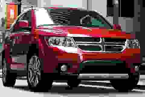 Triệu hồi hàng triệu xe Fiat và Honda trên phạm vi toàn cầu