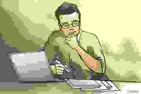 Chủ trương bỏ biên chế giáo viên: Nghĩ đi thì đúng, nghĩ lại thì không ổn