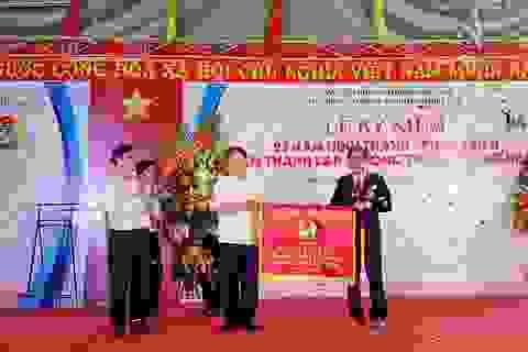 Đổi tên trường Trung cấp nghề số 10 của Tổng LĐLĐ Việt Nam