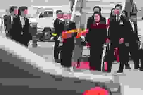 Chủ tịch nước: Chuyến thăm đầu tiên của Nhật hoàng thắt chặt hơn nữa quan hệ Việt – Nhật