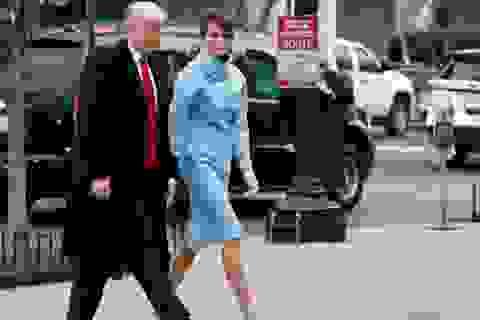 Lễ tuyên thệ nhậm chức của Tổng thống Mỹ Donald Trump
