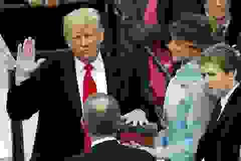 Việt Nam gửi điện chúc mừng tân Tổng thống Mỹ Donald Trump