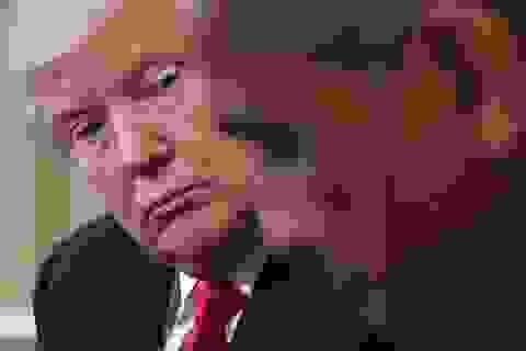 Nỗ lực khai tử Obamacare của ông Trump thất bại