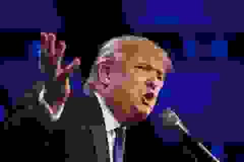 Tổng thống Trump muốn thay hàng loạt nhân sự Nhà Trắng