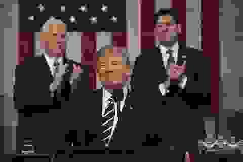 Ông Trump: Hãy tin nước Mỹ một lần nữa