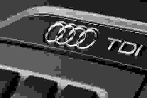 Audi sa thải 4 kỹ sư phát triển động cơ diesel