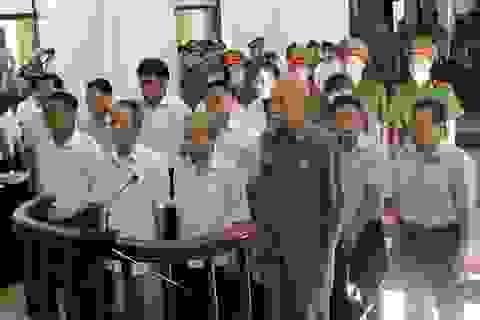 Hà Nội: Dời ngày xét xử vụ sai phạm đất đai ở Đồng Tâm