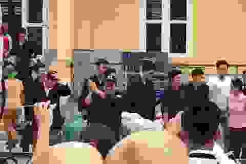 Tổng Thanh tra Chính phủ lên tiếng về trách nhiệm trong vụ Đồng Tâm