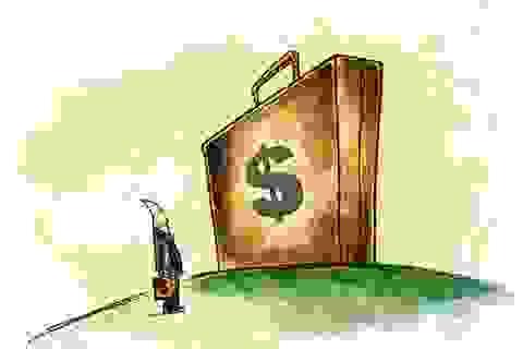 Bao nhiêu tiền sẽ đổ vào Việt Nam khi chứng khoán được nâng hạng?