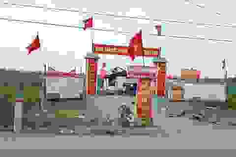 Hà Nội kiến nghị thu hồi ngay đất sân bay Miếu Môn bị chiếm trái phép