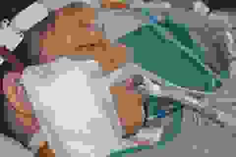 Tình cảnh nguy kịch của thai phụ 22 tuần bị nhiễm trùng tiết niệu