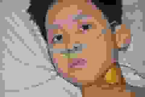 Tình cảnh nguy kịch của cậu bé 10 tuổi cần được ghép tim