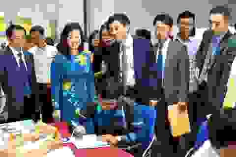 """Lao động hồi hương: """"Lương khởi điểm 10-12 triệu đồng, được gần gia đình"""""""