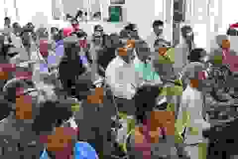 Quảng Nam: Masan tài trợ chương trình mổ đục thủy tinh thể và mổ tim cho người nghèo