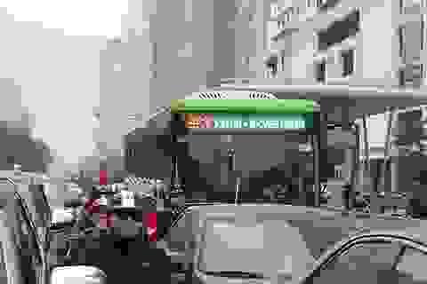 Hà Nội dự kiến mở thêm tuyến buýt nhanh Kim Mã - Hòa Lạc