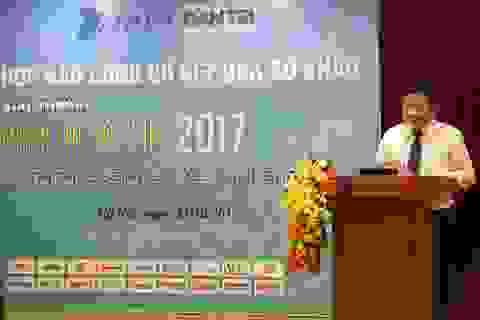 Danh sách 17 sản phẩm lọt vào Chung khảo Nhân tài Đất Việt 2017