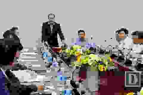 Đà Nẵng họp khẩn ứng phó thiên tai chuẩn bị APEC