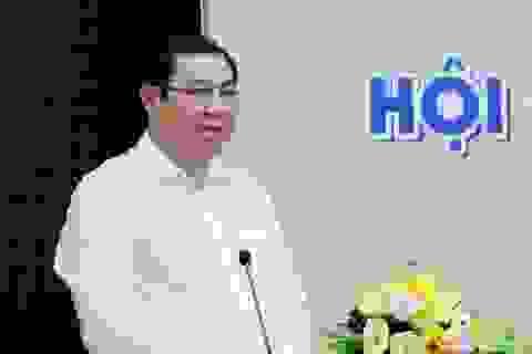"""Chủ tịch Đà Nẵng: """"Anh Dũng làm tốt mà HĐND TP miễn nhiệm anh ấy rồi"""""""