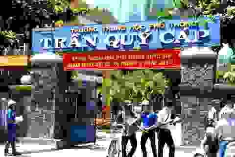 Quảng Nam đã có điểm 10 môn Ngữ Văn và Lịch sử