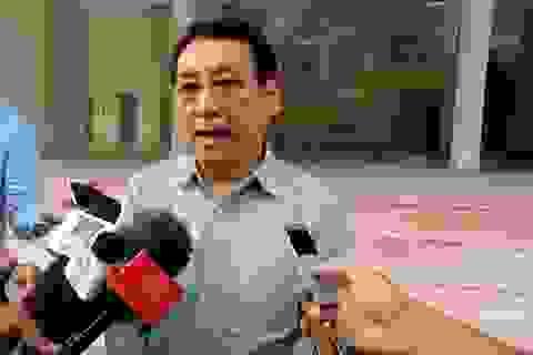 """Ông Huỳnh Tấn Vinh: """"Dù thế nào tôi vẫn bảo vệ báu vật Sơn Trà"""""""