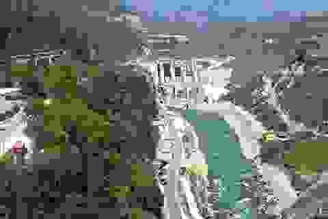 Nepal bất ngờ hủy thỏa thuận xây thủy điện 2,5 tỷ USD với Trung Quốc