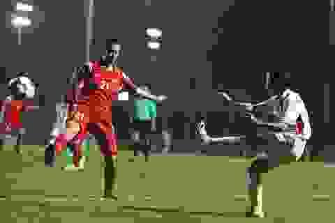 Thắng đậm Iran, tuyển nữ Việt Nam đòi lại ngôi nhất bảng từ tay Myanmar