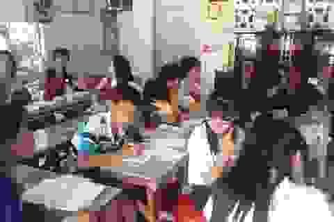 TPHCM: Yêu cầu báo cáo thù lao của giáo viên dạy thêm