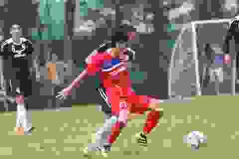 Đội tuyển Việt Nam - Jordan: Đối thủ cân sức