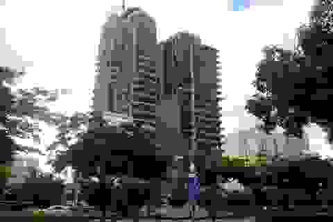 Đấu giá lần 5, Agribank liệu có bán thành công Dự án Cao ốc văn phòng V-Ikon?