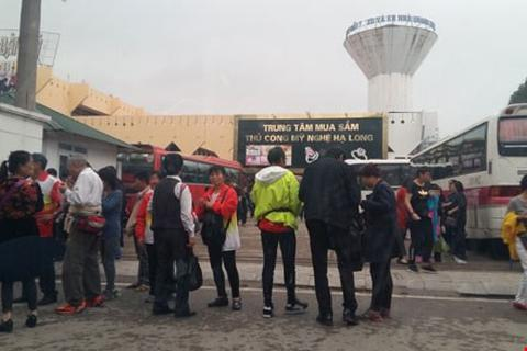 'Dẹp' một loạt cửa hàng chỉ bán cho khách Trung Quốc