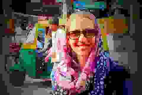 Lời khuyên dành cho nữ du khách trước khi tới Ấn Độ