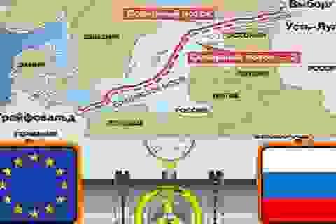 Đức chống Mỹ vì Nord Stream-2: Lộ diện thủ lĩnh châu Âu?