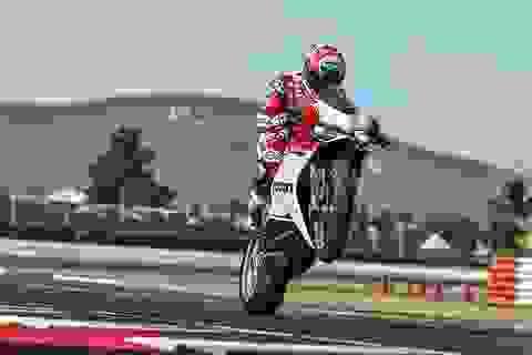 Ducati 1299 Panigale S Anniversario - Dấu ấn 90 năm