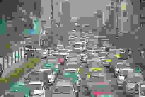 Kiến nghị mở thêm cổng vào sân bay Tân Sơn Nhất để giảm kẹt xe
