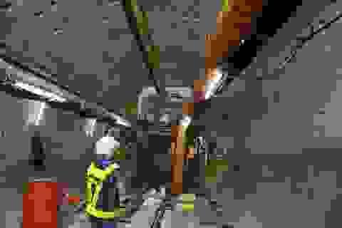TPHCM: Tuyến metro số 2 đội vốn gần 800 triệu USD