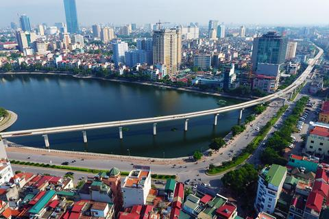 Cao tốc Vân Đồn - Móng Cái: Khoản vay Trung Quốc kém ưu đãi!