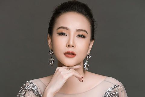 Dương Yến Ngọc chính thức đại diện Việt Nam tham dự Hoa hậu quý bà Hòa bình Thế giới 2017