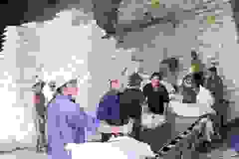 Chuyên gia Vũ Vinh Phú: Đường ăn tồn kho lớn, giá vẫn cao đến mức phi lý