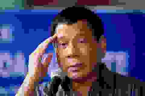 Tổng thống Philippines nói không nhờ Mỹ giải phóng thành phố bị phiến quân chiếm đóng