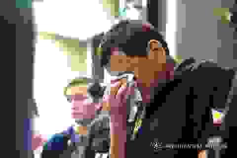 Tổng thống Philippines bật khóc khi nghe tin 37 người chết vì hỏa hoạn