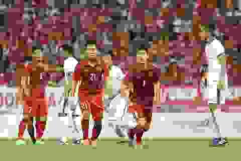 Ai thay Duy Mạnh ở trận quyết đấu với U22 Thái Lan?
