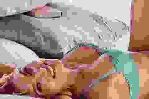 Thiên thần Victoria's Secret đẹp nuột nà trong chùm ảnh mới
