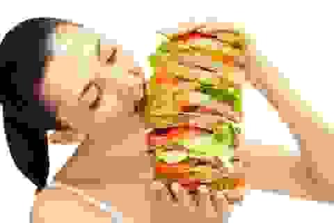 Bạn có biết: Khi nào bạn ăn nhiều không phải vì đói?