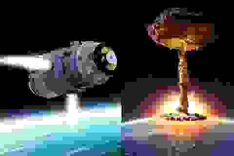 EKV bị chê vô dụng, Mỹ phát triển vũ khí mới